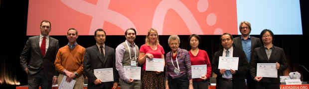 International AIDS Society Announces Recipients of Innovative HIV Research Awards